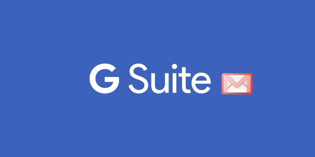 G Suite Business and for Enterprise Users