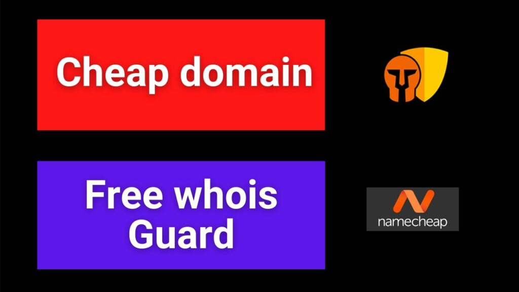 Get a domain name from Namecheap and build your profile online. Read on to learn more about Free Whois Privacy Domain Protection online