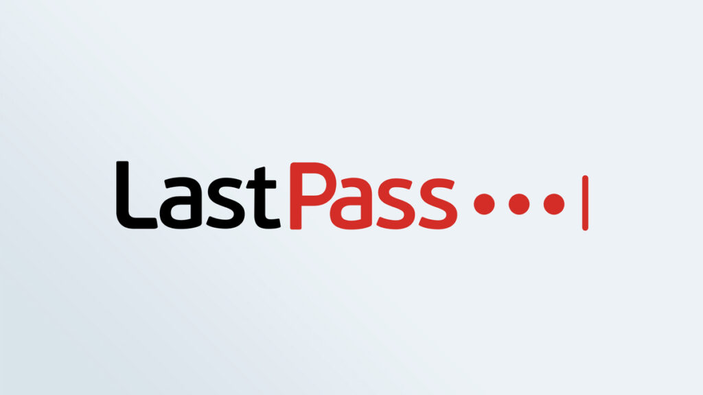 LastPass Password Manager online