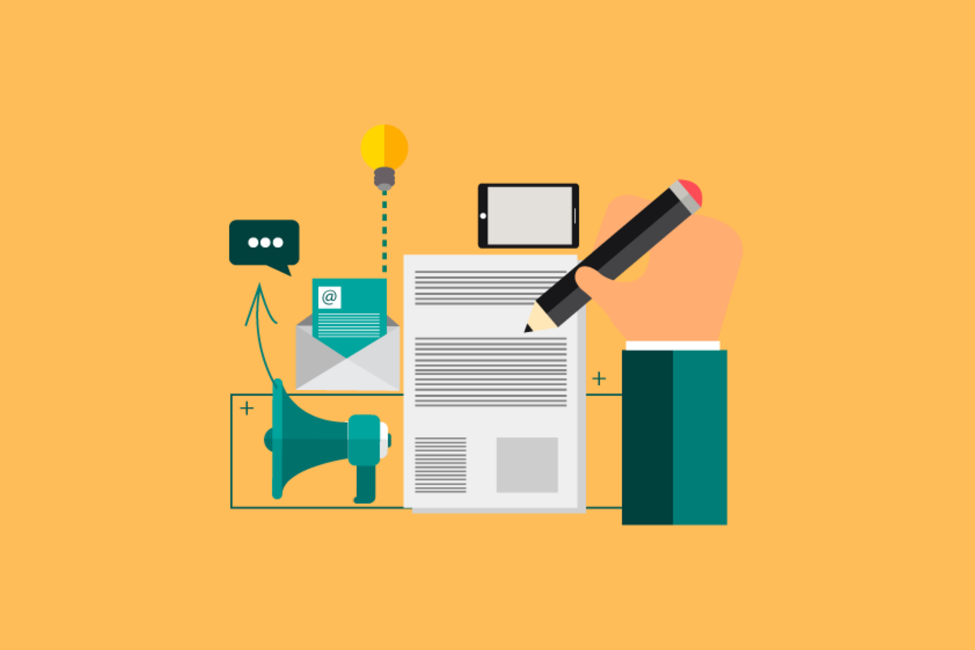 content marketing services nyc
