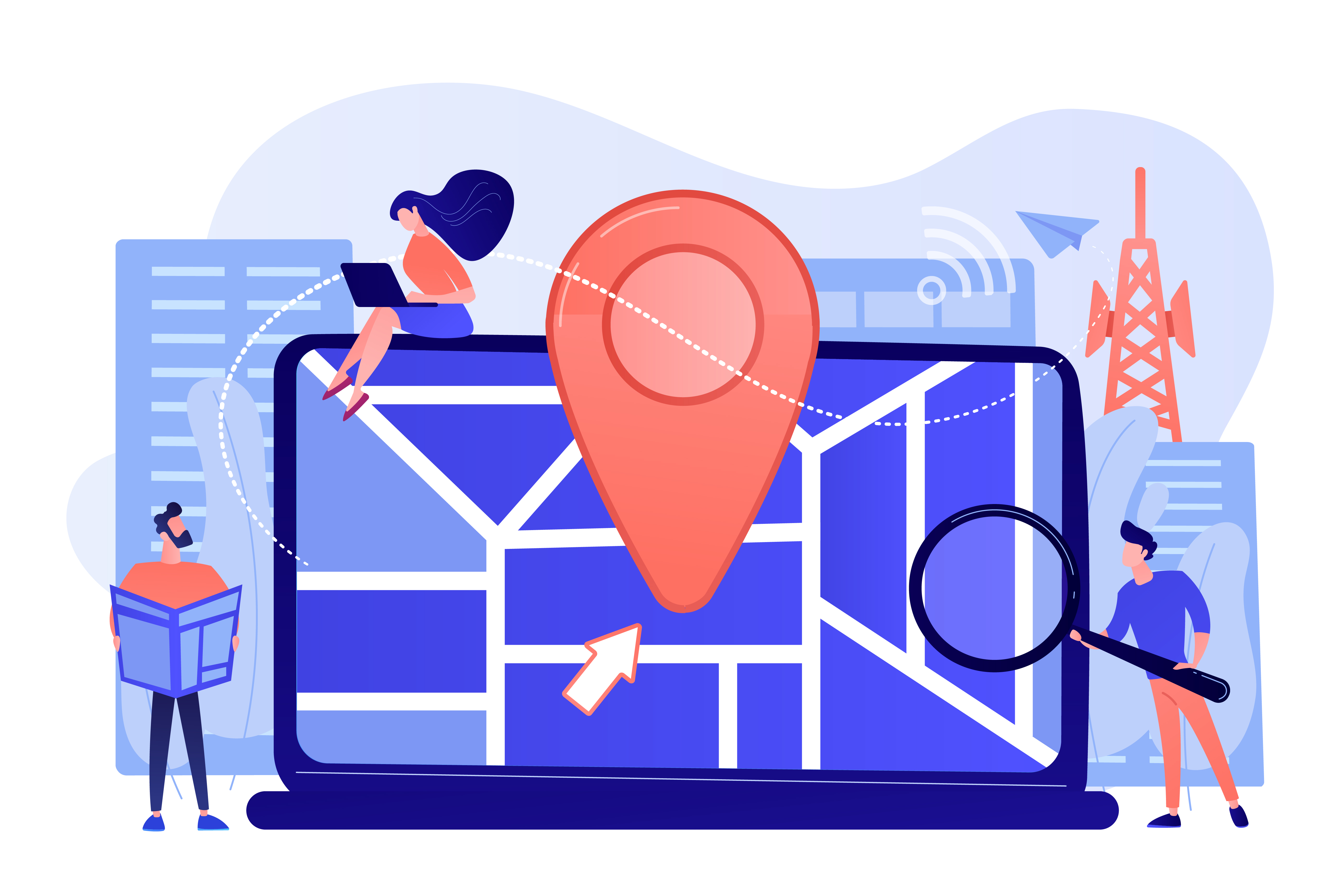 local seo services nyc
