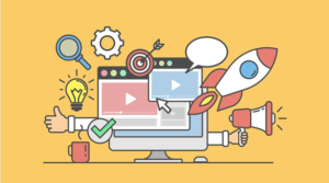 Best Social Media Marketing Strategies for Small Companies and Startups.