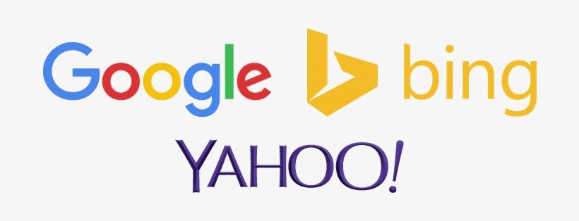 Google, Bing, and Yahoo Place Optimization
