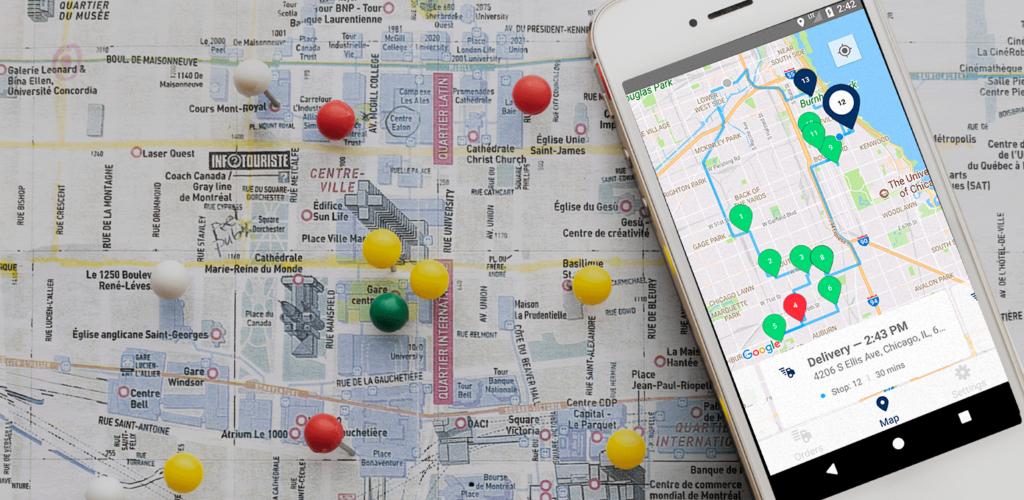 Our Google Maps Optimization Service