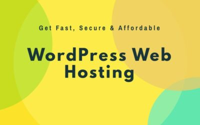 A2 WordPress Hosting Services and Recommended Web Tools