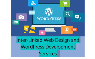 Inter-Linked Web Design and WordPress Development Services