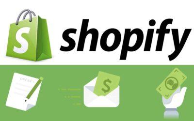 Shopify Website Development Services New York
