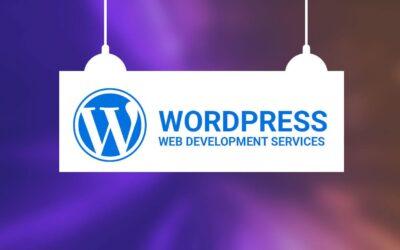 WordPress Website Development and Design