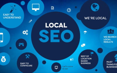 SEO Services for Local Businesses - Local SEO